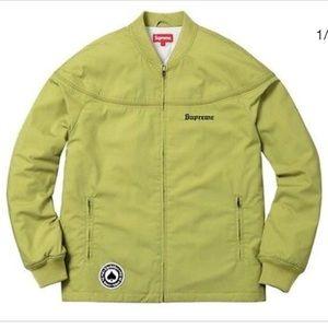 Supreme jackets coats for women poshmark supreme jacket gumiabroncs Gallery